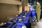 Hưng Yên: Thu giữ 540l rượu không rõ nguồn gốc