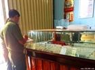 Trao trả 32 lượng vàng tang vật vụ trộm cho bị hại