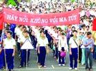 Giải pháp phòng chống ma túy học đường