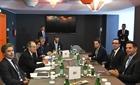 Hội nghị Bộ trưởng Tài chính G7 ra tuyên bố chung