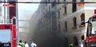 Công bố nguyên nhân vụ cháy tại Công ty Kwong Lung – Meko