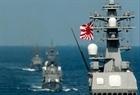 Nhật-Trung bắt đầu tham vấn cấp cao về các vấn đề biển
