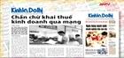 Tin tức nổi bật trên báo ngày 16/7