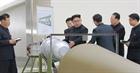 Triều Tiên dọa có thể thử bom H trên Thái Bình Dương
