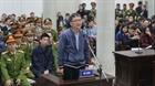 Phiên tòa xét xử Đinh La Thăng, Trịnh Xuân Thanh