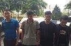 Triệt xóa đường dây cho vay nặng lãi tại Nghệ An