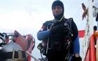 Một thợ lặn Indonesia tử vong khi tìm kiếm máy bay Lion Air