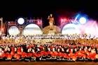 Khai mạc Festival Văn hóa Cồng chiêng Tây Nguyên
