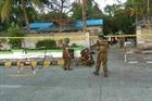Đánh bom hàng loạt rung chuyển bang Rakhine, Myanmar