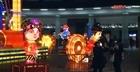 Rự rỡ lễ hội đèn lồng tại thủ đô Brussels