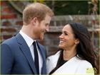 Chuyện tình của Hoàng tử Anh Harry được xuất bản thành sách