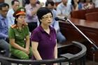 Hôm nay, Tòa phúc thẩm tuyên án bị cáo Châu Thị Thu Nga