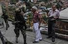 Colombia bước vào cuộc bầu cử lịch sử