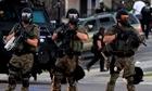 Mỹ tăng cường an ninh, đề phòng khủng bố trong ngày Quốc khánh