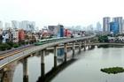 Vé tàu đường sắt Cát Linh – Hà Đông sẽ được trợ giá