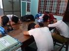 Triệt xóa các tụ điểm cờ bạc tại Bình Định
