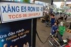 Doanh nghiệp sản xuất xăng E5 được đề xuất hoàn thuế