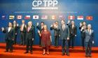 Hiệp định CPTPP có hiệu lực với Việt Nam từ 14/1