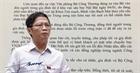 Bộ trưởng Trần Tuấn Anh xin lỗi vụ xe biển xanh vào sân bay đón người thân