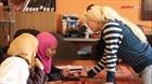Thợ sửa ống nước - Nghề không chỉ dành riêng cho nam giới ở Jordan