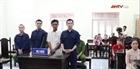 Vĩnh Long: Xét xử 4 bị cáo chống người thi thành công vụ