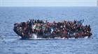 Lật thuyền chở người di cư trên Địa Trung Hải, 20 người mất tích