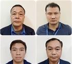 Khởi tố giám đốc Bệnh viện đa khoa huyện Sơn Tịnh