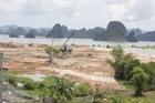 Truy tìm nhóm người giả danh cán bộ Văn phòng Chính phủ làm 'cò mồi đất ở Vân Đồn
