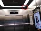 Cư dân bất an khi thang máy không có camera