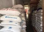 Quảng Trị: Phát hiện vụ vận chuyển 43 tấn đường không rõ nguồn gốc