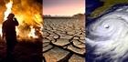 Biến đổi khí hậu - Thói quen nhỏ gây ra ảnh hưởng lớn