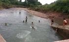 Lo ngại tình trạng đuối nước ở trẻ em