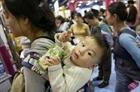 Đằng sau thực trạng giảm tỷ lệ sinh ở Hàn Quốc