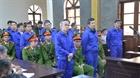 Tiếp tục phiên xét xử sai phạm trong bồi thường tái định cư Thủy điện Sơn La