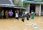 Tập trung khắc phục hậu quả do hoàn lưu bão số 2 gây ra