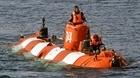 Nga bước đầu xác định nguyên nhân cháy tàu lặn