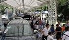 Biến động của thị trường ô tô trong tháng 7 âm lịch