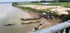Quảng Trị: Tìm thấy thi thể 3 người trong một gia đình trên sông
