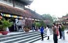 Văn hóa lễ chùa đầu năm mới