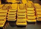Mở cửa sau Tết, giá vàng SJC được đẩy lên sát 45 triệu đồng/lượng