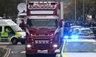 Anh tiếp tục xét xử vụ 39 thi thể trong xe tải