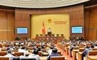 Quốc hội thông qua Luật Biên phòng Việt Nam