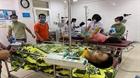 Sưởi than củi, gia đình 4 người nhập viện cấp cứu