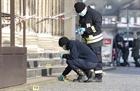 Đức bắt 3 nghi phạm trộm trang sức trị giá 1 tỉ euro