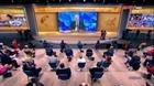 Tổng thống Nga họp báo cuối năm