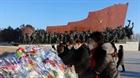 Triều Tiên kỷ niệm 9 năm ngày mất của lãnh tụ Kim Jong-Il