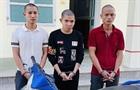 Làm rõ 3 đối tượng bắt cóc, tống tiền