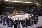 LHQ bỏ phiếu về nghị quyết ủng hộ lệnh ngừng bắn ở Libya