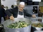 Vị đầu bếp của những người nghèo ở Rome