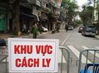Ca nhiễm COVID-19 thứ 31 tại Quảng Nam